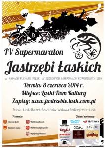 IV Supermaraton Jastrzębi Łaskich