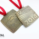 Medal - IV Supermaraton Jastrzębi Łaskich