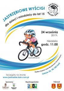 Jastrzebie - wyścigi dzieci